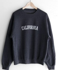 California Sweatshirt AY