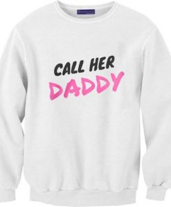 Call Her Daddy Podcast Sweatshirts AY