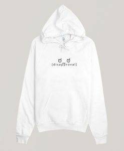 Disapproval Hoodie AY