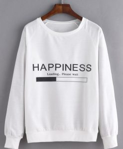 Happinies SweatShirt AY
