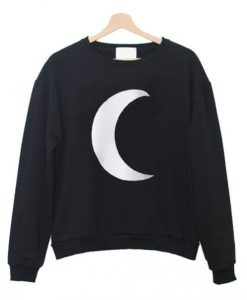 MOON SWEATSHIRT AY