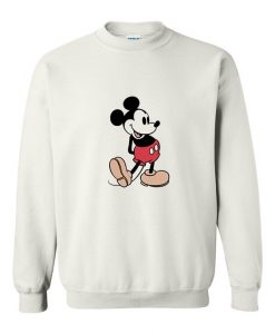 Mickey Mouse Sweatshirt ay