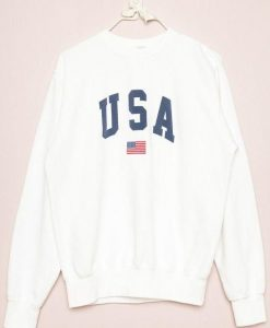 USA Sweatshirt AY