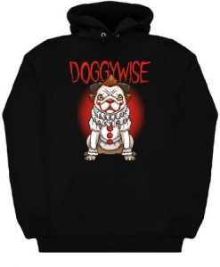 Doggywise Hoodie AY