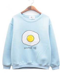Egg Sweatshirt AY