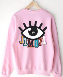 Eye J1M071 Sweatshirt AY