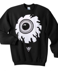 Eyeball SWEATSHIRT AY