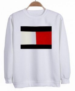 Flags sweatshirt AY