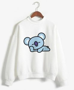 Koala Cute Sweatshirt ay