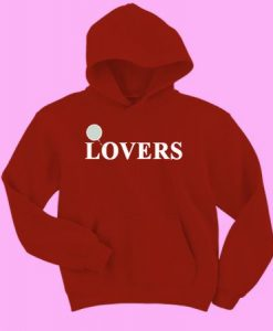 Lovers Sweatshirt and Hoodie AY