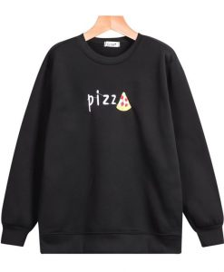 PIZZA SWEATSHIRT AY