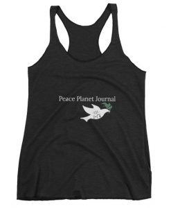 Peace Planet Journal AY