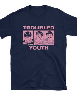 Akira - Troubled Youth - Navy AY