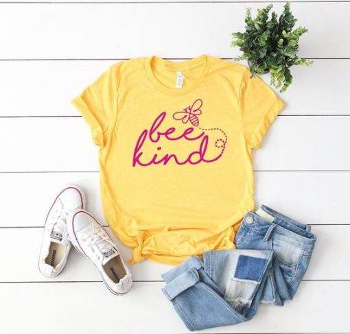 Bee Kind Shirt AY
