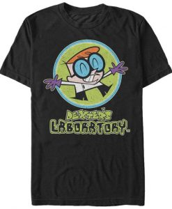 Dexter's Laboratory Men's AY
