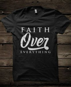 FAITH TSHIRT AY
