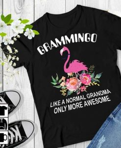 Grammingo Like A Normal Grandma Only AY