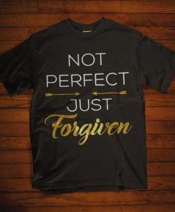 NOT PERFECT TSHIRT AY