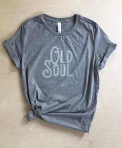 OUT SOUL TSHIRT AY
