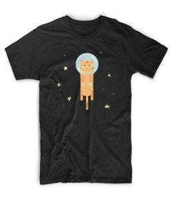 Space Catto t Shirt AY
