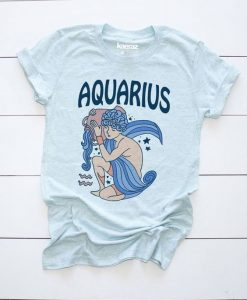 The Aquarius AY