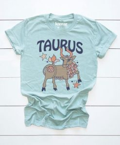 The Taurus TSHIRT AY
