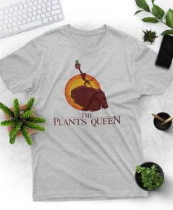 The Plants Queen Lion King Parody AY