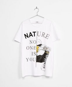 NATURE TSHIRT AY