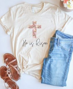 He Is Risen Easter AY