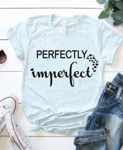 Perfectly Imperfect AY