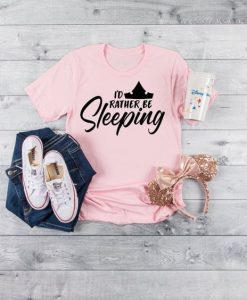Sleeping Beauty shirt for Disney, AY