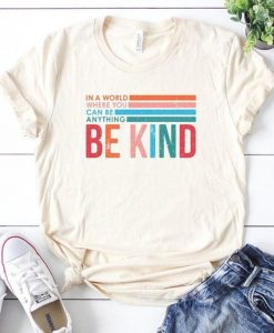 BE KIND AY