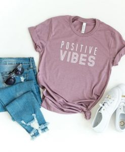 Positive Vibes ShortAY