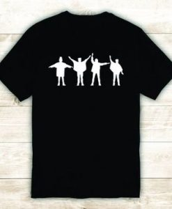 The Beatles T-ShirtAY