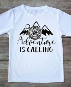 adventure is calling AY
