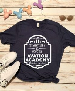 AVATION TSHIRT AY