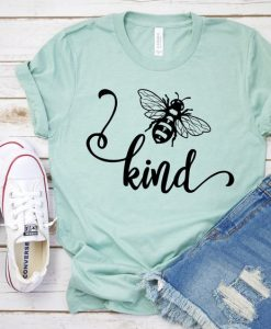 BE KIND TSHIRT AY