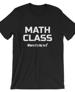 Funny Math Pun Shirt for Mathematics TSHIRT AY