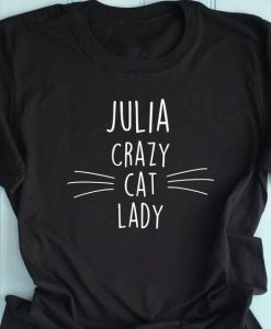 JULIA CRAZY TSHIRT AY
