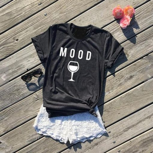 Mood Wine ShirtAY
