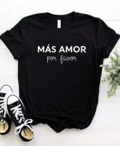 mas amor por favor, latina, birthday gift AY