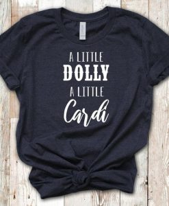 A Little Dolly A Little Cardi Shirt Dolly AY