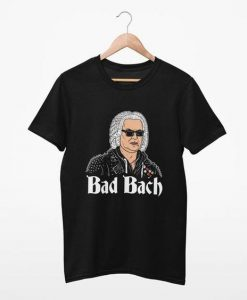 Bad Bach T-Shirt AY