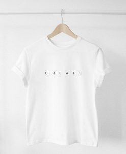 Create T-Shirt ayCreate T-Shirt ay