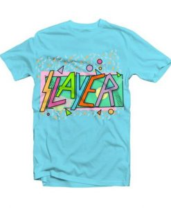 90's Slayer T-Shirt