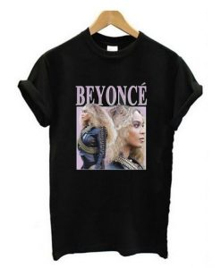 Beyonce Vintage Graphic T-Shirt