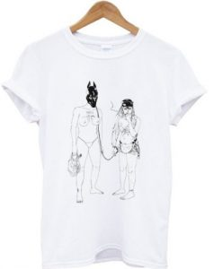 Death Grips The Money Store T-shirt
