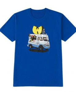 Wutang Ice Cream T-Shirt