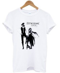 Fleetwood Mac Rumors T-shirt